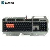 Игровая клавиатура A4Tech Bloody B418-in Клавиатуры from Компьютерная техника и ПО on Aliexpress.com | Alibaba Group
