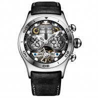 US $215.76 13% OFF|Reef Tiger/RT Mens Sport Watches Automatic Skeleton Watch Steel Waterproof Tourbillon Watch with Date Day reloj hombre RGA703-in Sports Watches from Watches on Aliexpress.com | Alibaba Group