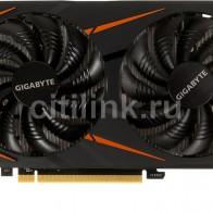 Купить Видеокарта GIGABYTE nVidia  GeForce GTX 1060 ,  GV-N1060WF2OC-6GD в интернет-магазине СИТИЛИНК, цена на Видеокарта GIGABYTE nVidia  GeForce GTX 1060 ,  GV-N1060WF2OC-6GD (387715) - Москва