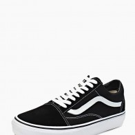 Кеды Vans OLD SKOOL за 5 930 руб. в интернет-магазине Lamoda.ru
