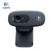 1578.49 руб. 20% СКИДКА|Logitech C270 HD Vid 720 P веб камера с Micphone USB 2,0 Поддержка официальный Тесты для ПК Lapto видеосвязи-in Вебкамеры from Компьютер и офис on Aliexpress.com | Alibaba Group