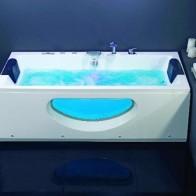 Ванна гидромассажная Eago AM220JDCHZ 180x90 купить в интернет-магазине Bydom.by (Код товара: 28330)