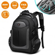 US $34.77 43% OFF|YESO Brand Laptop Backpack Men