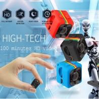 486.51 руб. 33% СКИДКА|Портативный SQ11 HD 1080 P автомобиля Главная CMOS Сенсор фотоаппарат скрытая камера видеонаблюдение камера видеонаблюдения-in Камеры видеонаблюдения from Безопасность и защита on Aliexpress.com | Alibaba Group