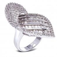 806.01 руб. 41% СКИДКА|Высококачественное женское кольцо из кубического циркония, дизайнерское кольцо, модные ювелирные изделия, бесплатная доставка, размер 6, 7, 8, 9-in Помолвочные кольца from Украшения и аксессуары on Aliexpress.com | Alibaba Group