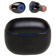 Наушники Bluetooth JBL Tune 120 TWS Blue - Для мужчин
