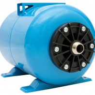 Купить Гидроаккумулятор ДЖИЛЕКС 24 ГП к 24 л горизонтальная установка по низкой цене с доставкой из маркетплейса Беру