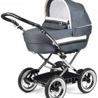 Коляска для новорожденных Peg Perego Velo Culla Elite - Коляски для новорожденных
