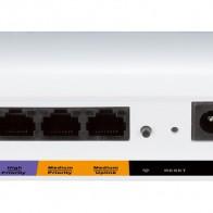 721.76 руб. |200 Мбит/с DHP 346AV Электрический адаптер 4 Порты переключатель HomePlug Ethernet небольшими царапинами US EU AU Штекер D link лучше, чем TP Link купить на AliExpress