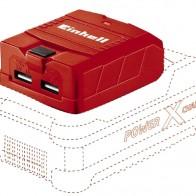Устройство зарядное USD TE-CP 18 Li USB - Solo Einhell 4514120