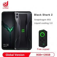 Оригинальный игровой Смартфон Xiaomi Black Shark 2, 8 ГБ, 128 ГБ, Snapdragon 855, 6,39 дюймов, 48 МП, полноэкранный, BlackShark-in Мобильные телефоны from Мобильные телефоны и телекоммуникации on AliExpress