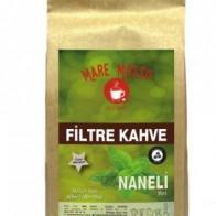 Фильтр-кофе с мятным вкусом Mare Mosso 1000 гр. - Необычный кофе из Турции