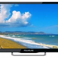 "Телевизор Polarline 22PL11TC-SM 22"" (2019) черный - Характеристики - Маркетплейс Беру"