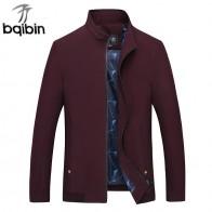€ 15.03 49% de DESCUENTO|Chaqueta de los hombres 2018 nuevo primavera negocios chaqueta Casual de alta calidad Chaqueta Hombre chaqueta abrigo tipo Outwear en Chaquetas de La ropa de los hombres en AliExpress.com | Alibaba Group