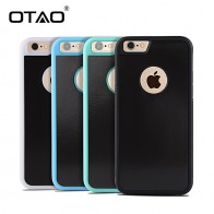 US $2.07 25% OFF|OTAO Anti Gravity Phone Bag Case For iPhone X 8 7 6S Plus Antigravity TPU Frame Magical Nano Suction Cover Adsorbed Car Case-in Half-wrapped Cases from Cellphones & Telecommunications on Aliexpress.com | Alibaba Group