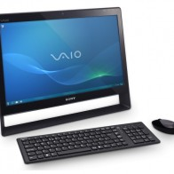 Sony Vaio VPC-J21S1R/B (черный)