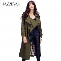 US $127.99 |JAZZEVAR 2019 Autumn New High Fashion Brand Women
