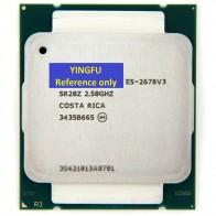 11835.69 руб. |Процессор E5 2678V3 SR20Z LGA2011 3 Процессор процессор 2,5 ГГц 12 жильная 30 Мб Кэш E5 2678 V3 e5 2678V3 Испытано 100% работает-in Материнская плата ноутбука from Компьютер и офис on Aliexpress.com | Alibaba Group