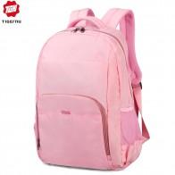 1311.0руб. 43% СКИДКА|Tigernu весенний школьный рюкзак сумка для девочки подростка мини женский рюкзак для колледжа 14,1 розовый/синий рюкзак-in Школьные ранцы from Багаж и сумки on AliExpress - 11.11_Double 11_Singles