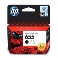 Картридж для струйного принтера HP 655 CZ109AE Black