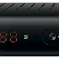 Купить TV-тюнер World Vision Foros Ultra черный по низкой цене с доставкой из маркетплейса Беру