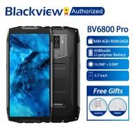 12423.55 руб. 24% СКИДКА|Blackview BV6800 Pro сотовый телефон 5,7