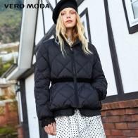 2831.41 руб. 54% СКИДКА|Vero Moda новая Талия 90% белая утка короткий пуховик для женщин | 318423529-in Пуховые пальто from Женская одежда on Aliexpress.com | Alibaba Group