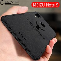 US $2.98 20% OFF|Meizu Note 9 Case Cloth Texture Protection Soft Back Cover Meizu M6 M5 Note Case Meizu 16 Plus 16S 16X V8 Pro X8 Note 8 9 Case-in Fitted Cases from Cellphones & Telecommunications on Aliexpress.com | Alibaba Group