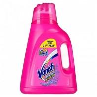 Купить Vanish пятновыводитель Oxi Action для цветных тканей 2000 мл флакон по низкой цене с доставкой из маркетплейса Беру