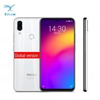 11109.2 руб. |Опционально Китай или глобальная версия Meizu Note 9 4 ГБ ОЗУ 64 Гб ПЗУ Смартфон Snapdragon 675 6,2