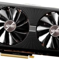 Видеокарта SAPPHIRE AMD  Radeon RX 590 ,  11289-02-20G NITRO+ RADEON RX 590 8G