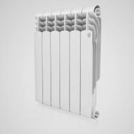 Купить Радиатор биметалл RT Vittoria 500/80/13 сек в Ульяновске - Биметаллические радиаторы