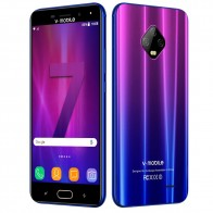 US $79.87 29% OFF|4G LTE 3GB+32GB TEENO Vmobile J7 Mobile Phone Android, 5.5