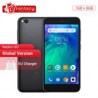 US $64.69 |Global Version Xiaomi Redmi GO 1GB RAM 8GB ROM Snapdragon 425 Quad Core Dual SIM Cards 5.0 Inch 3000mAh Mobile Phone Android Go-in Cellphones from Cellphones & Telecommunications on Aliexpress.com | Alibaba Group