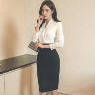 1508.57 руб. 35% СКИДКА|2019 осенние новые женские платья длиной до колена, офисный облегающий OL облегающий, длинный рукав, миди, карандаш, рабочие платья с высокой талией, из лоскутов-in Платья from Женская одежда on Aliexpress.com | Alibaba Group