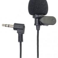 Купить Микрофон Ritmix RCM-101 черный по низкой цене с доставкой из маркетплейса Беру