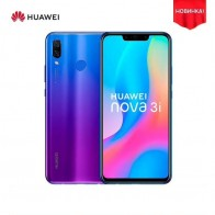 Смартфон Huawei nova 3i  12851 руб.-in Мобильные телефоны from Мобильные телефоны и телекоммуникации on Aliexpress.com | Alibaba Group