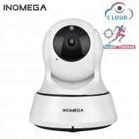 1032.23 руб. 26% СКИДКА|INQMEGA 720 P облачного хранения IP Камера Wi Fi cam охранных видеонаблюдения сети Камера Ночное видение телеметрией Видеоняни и Радионяни-in Камеры видеонаблюдения from Безопасность и защита on Aliexpress.com | Alibaba Group