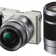 Фотоаппарат Sony Alpha ILCE-6000 Kit — купить по выгодной цене на Яндекс.Маркете