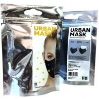 "Маска защитная ""The Urban Mask"" бренда Ярко Ярко - Все, что тебе сейчас нужно"