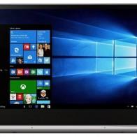 """Купить Ноутбук Lenovo IdeaPad 720S-13ARR (AMD Ryzen 7 2700U 2200 MHz/13.3""""/1920x1080/8GB/512GB SSD/DVD нет/AMD Radeon RX Vega 10/Wi-Fi/Bluetooth/Windows 10 Home) 81BR000LRK platinum по низкой цене с доставкой из маркетплейса Беру"""