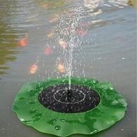 979.25 руб. 28% СКИДКА|190L/H плавающий комплект солнечной энергии фонтан панели садовый водяной насос для птичьей ванны Бассейн полива широкие оросительные Насосы 7 в 1,4 Вт on Aliexpress.com | Alibaba Group