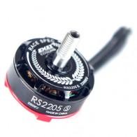 Emax RS2205S 2300KV 2600KV Racing Edition Бесколлекторный мотор для FPV гоночного РУ Дрона