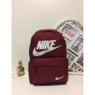Рюкзак Nike D52, красный ? купить в Крыму - Рюкзаки