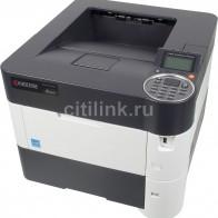 Принтер лазерный KYOCERA P3055dn, цвет:  черный