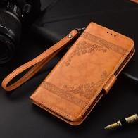 264.65 руб. 21% СКИДКА|Флип кожаный чехол для Vkworld S8 Fundas цветочный Рисунок 100% Специальное бумажник случай стойки с ремешком купить на AliExpress