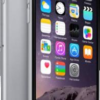 Частным лицамИнтернет-магазинСмартфоныAppleОтзыв о смартфон Apple iPhone 6 32GB «Серый космос»Смартфон Apple iPhone 6 32GB «Серый космос»