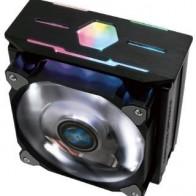 Устройство охлаждения(кулер) ZALMAN CNPS10X Optima II Black