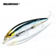 263.53 руб. 38% СКИДКА|Розничная продажа Bearking профессиональные рыболовные снасти, только для продвижения рыболовные приманки, Медведь Король 128 мм 14,8 г, гольян приманки. Самая популярная модель,-in Наживка from Спорт и развлечения on Aliexpress.com | Alibaba Group