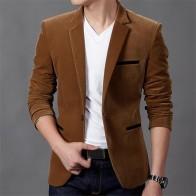 € 12.84 49% de DESCUENTO|Traje de marca de moda Chaqueta de traje de estilo británico Chaqueta de traje slim informal para hombre chaqueta de traje de hombre pionero grande tamaño S XXXL-in chaqueta de deporte from Ropa de hombre on Aliexpress.com | Alibaba Group